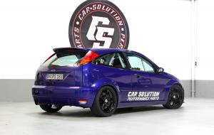 Ford Focus RS CSPP