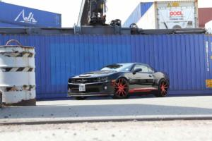 Chevrolet Camaro SS von DD Customs
