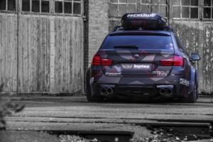 BMW F11 535d Touring Schmiedmann