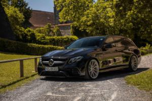 Mercedes-AMG S213 E 63 S T-Modell Extreme Customs
