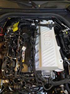 Toyota GR Supra von Dreihundert