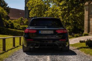 Mercedes-AMG S213 E 63 S T-Modell Extreme Customs