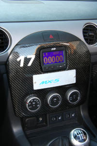 Mazda MX-5 Flyin Miata