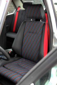 BMW E28 520i von Harpel Motorsport