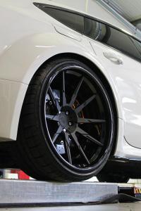 Audi RS 7 Sportback von M&D Exclusive Cardesign