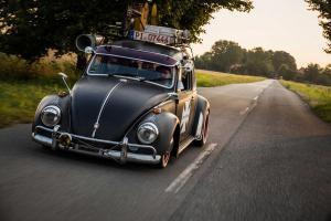 VW Käfer Ratte