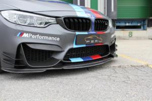 BMW F82 M4 von Perl Carbon und Design