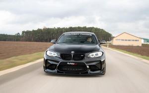 BMW M2 Aulitzky Tuning