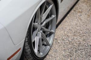 Dodge Challenger SRT 392 Scat Pack von Top Secret Tuning