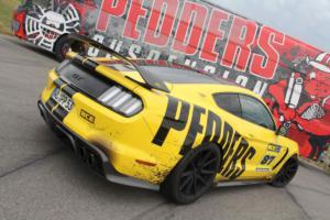 Ford Mustang GT von Pedders