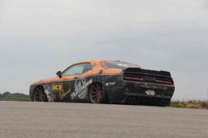 Dodge Challenger von BCE Exhaust & Wheelscompany