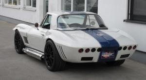 Chevrolet Corvette C2 Cabrio von GeigerCars.de