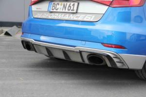 Audi RS3P61+++ von Performance 61 (Basis Audi RS 3 Sportback)
