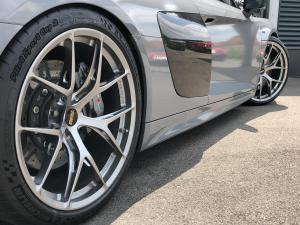 Audi R8 V10 plus von TVW Car Design