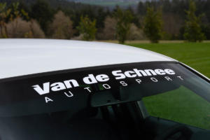 BMW E90 320i WTCC
