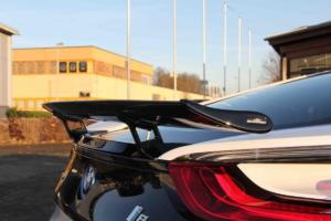 BMW i8 von LaChanti Performance / SK Autoservice