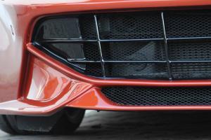 Corvette Breitbau Powerparts