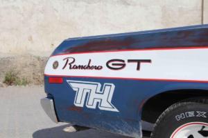 Ford Ranchero GT von MKO