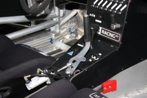 Mercedes-Benz 500 SLC Rallye-Version von SLC RACING