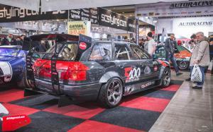 Bilsport Performance & Custom Car Show, 29.03.-02.04. 2018