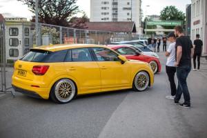XS Car Night Wörthersee