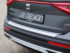 JE Design Seat Tarraco Tuning Veredlung Felgen Tieferlegung