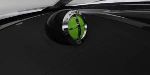 2019 Koenigsegg Jesko