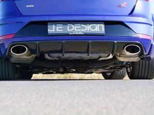 JE DESIGN Seat Leon 5F