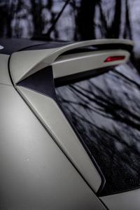 Seat Ateca All Terrain Concept JE Designl