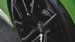 JMS Fahrzeugteile Audi R8 4S Spyder Tuning Schmidt Drago Felgen Fahrwerk