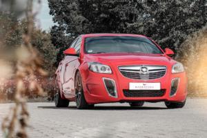 JMS Fahrzeugteile Barracuda Racing Wheels Opel Insignia OPC Tzunamee EVO Tuning Felgen