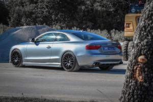 JMS Audi A5 Karizzma