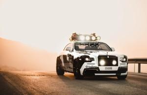 Rolls-Royce Jon Olsson