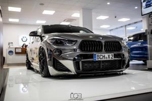 BMW X2 Maxklusiv / mbDESIGN