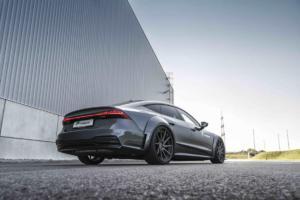 Audi A7 Sportback von Prior Design