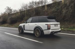 Range Rover (L405) PDVR von Prior-Design