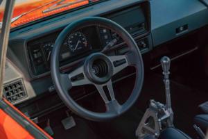 VW Golf 1 LX