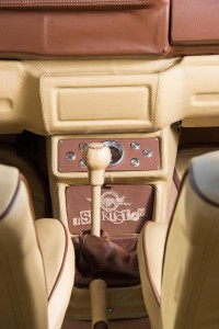VW Golf I Cappuccino