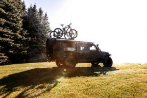 Jeep Gladiator Top Dog Concept Mopar Studie SEMA360 2020 Neuheit Offroader