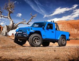 Jeep J6 1