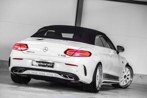 Domanig C 43 S Cabrio (Basis Mercedes-AMG A205 C 43 4MATIC Cabrio