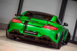 Domanig GT R (Basis Mercedes-AMG GT R)