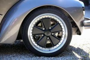 VW 1303 Cabriolet von Kerscher Tuning