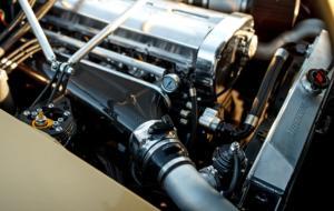 Datsun 280Z Forsberg