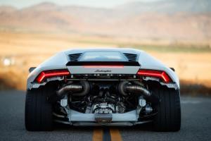 Lamborghini Huracán LP610-4 Coupé von Sheepey BuiltKopie
