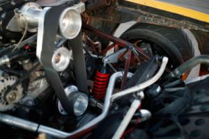 Pontiac Firebird Formula 400 R von Skippy'z Garage