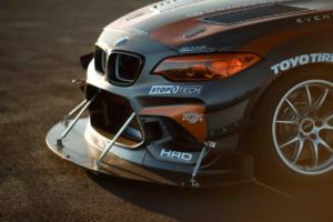 Pikes Peak BMW M2 von Tyspeed Automotive