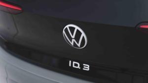 VW ID.3 1ST von null-bar & mbDESIGN