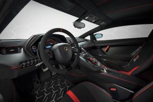 Lamborghini-Aventador-SVJ-Neuheit-Sportwagen-Mittelmotor-Coupé-Nürburgring-Rundenrekord-10