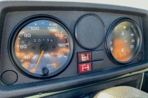 Legacy Overland Restomod Project Heidelberg Mercedes-Benz 250 GD Wolf Geländewagen-Klassiker Allradantrieb
